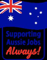 Supporting Aussie Jobs Always!