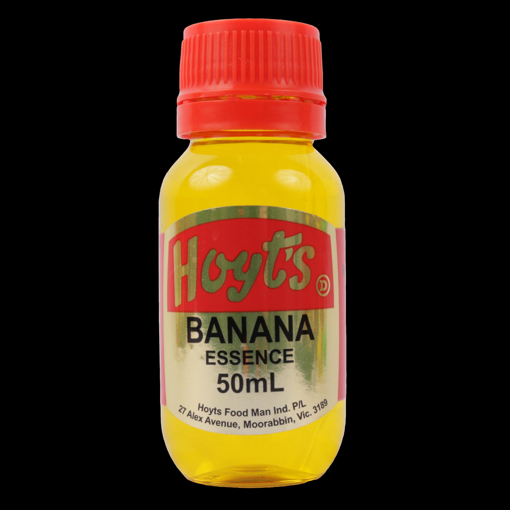 Banana 50ml