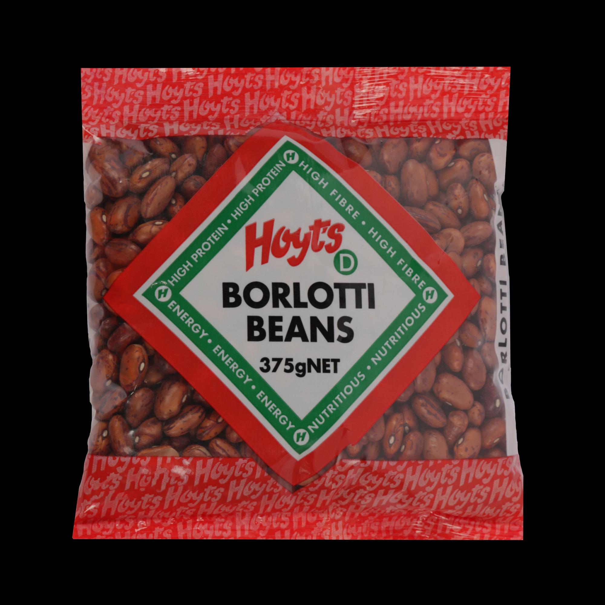 Borlotti Beans 375g