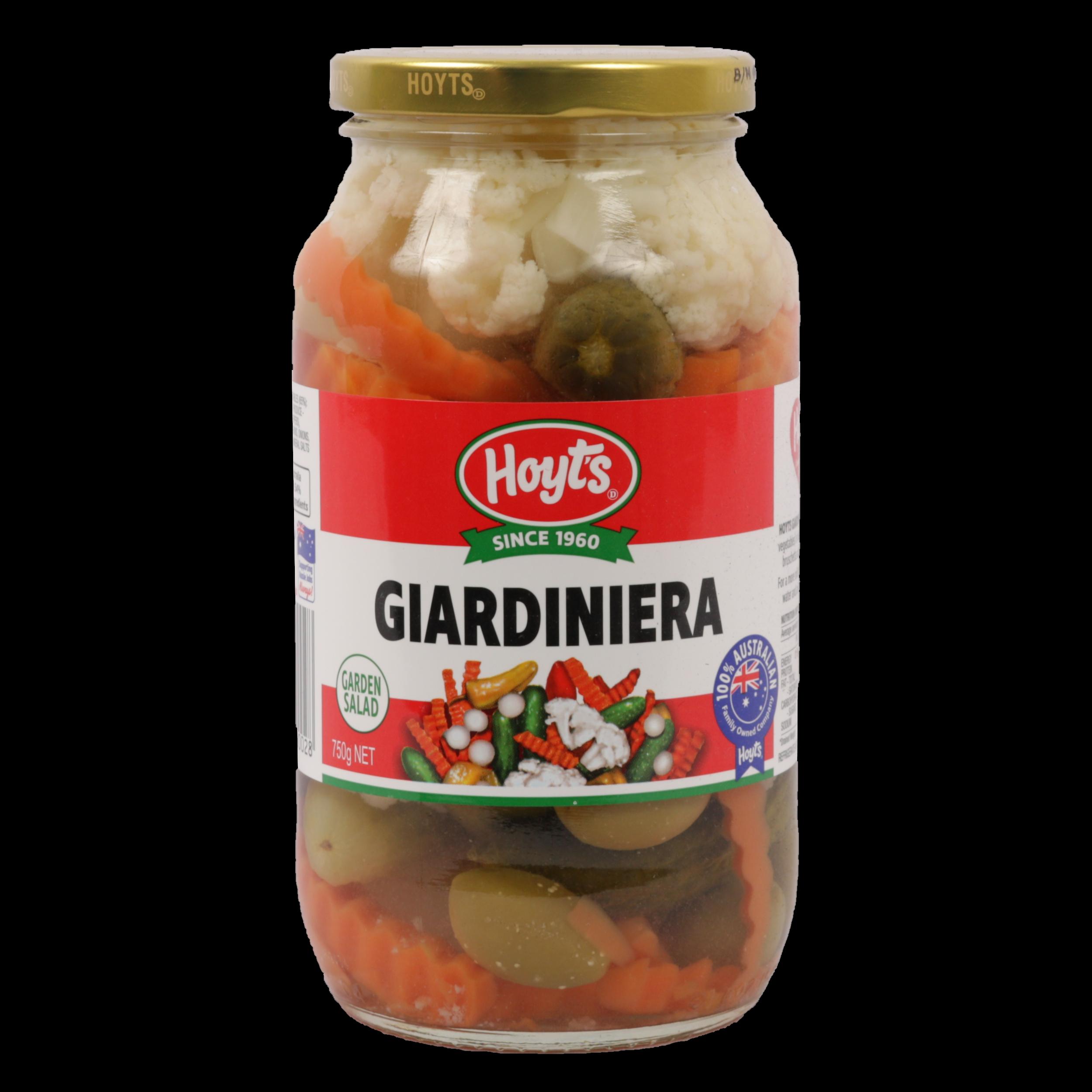 Giardiniera 750g - 9300725000028