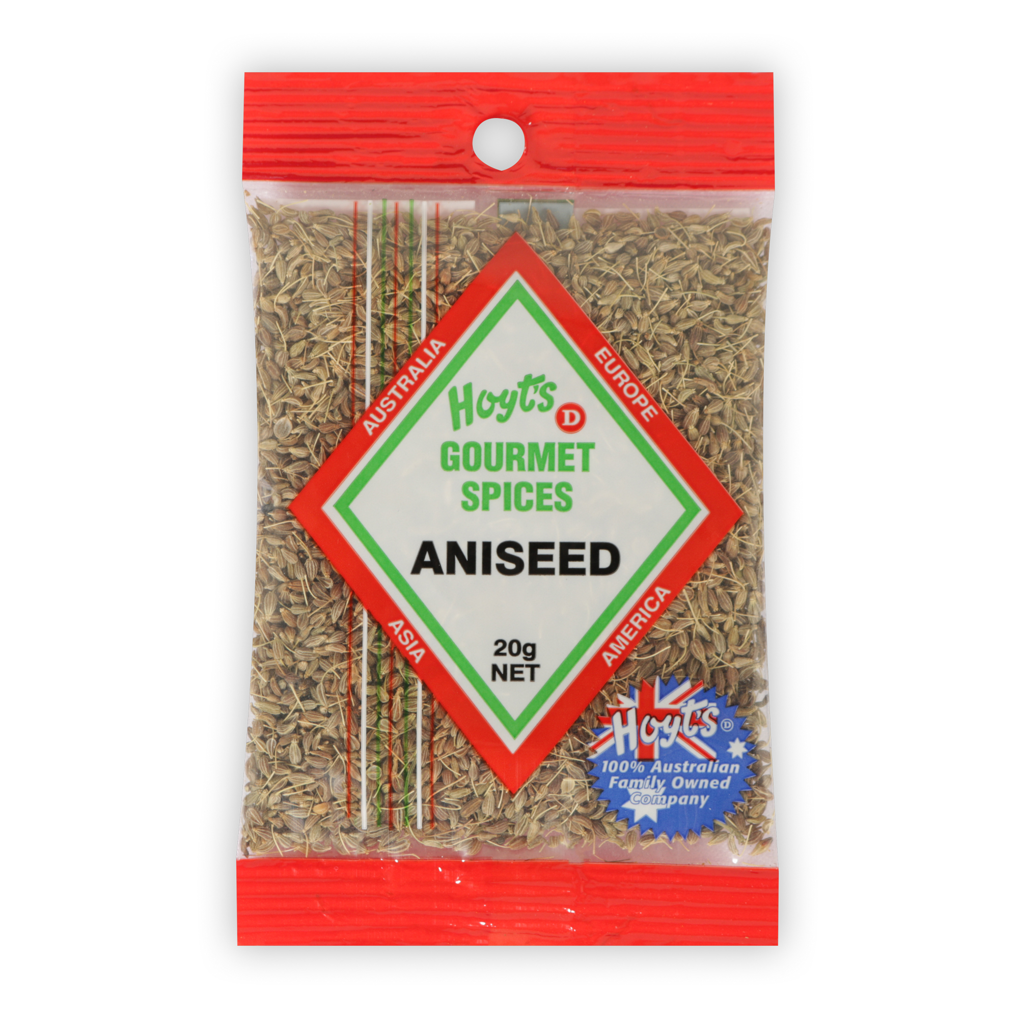 Gourmet Aniseed 20g - 9300725010027 1