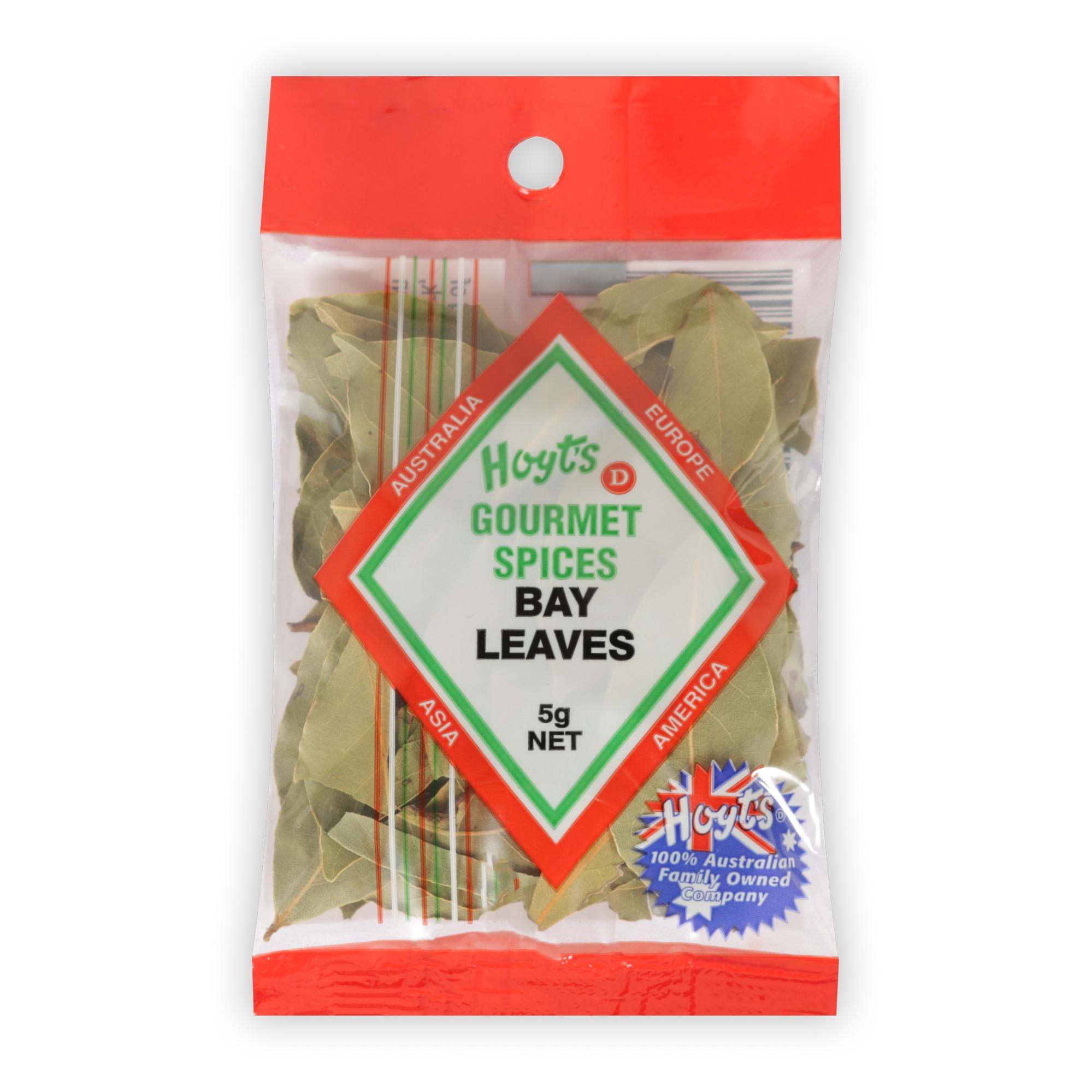 Gourmet Bay Leaves 5g - 9300725010041 1