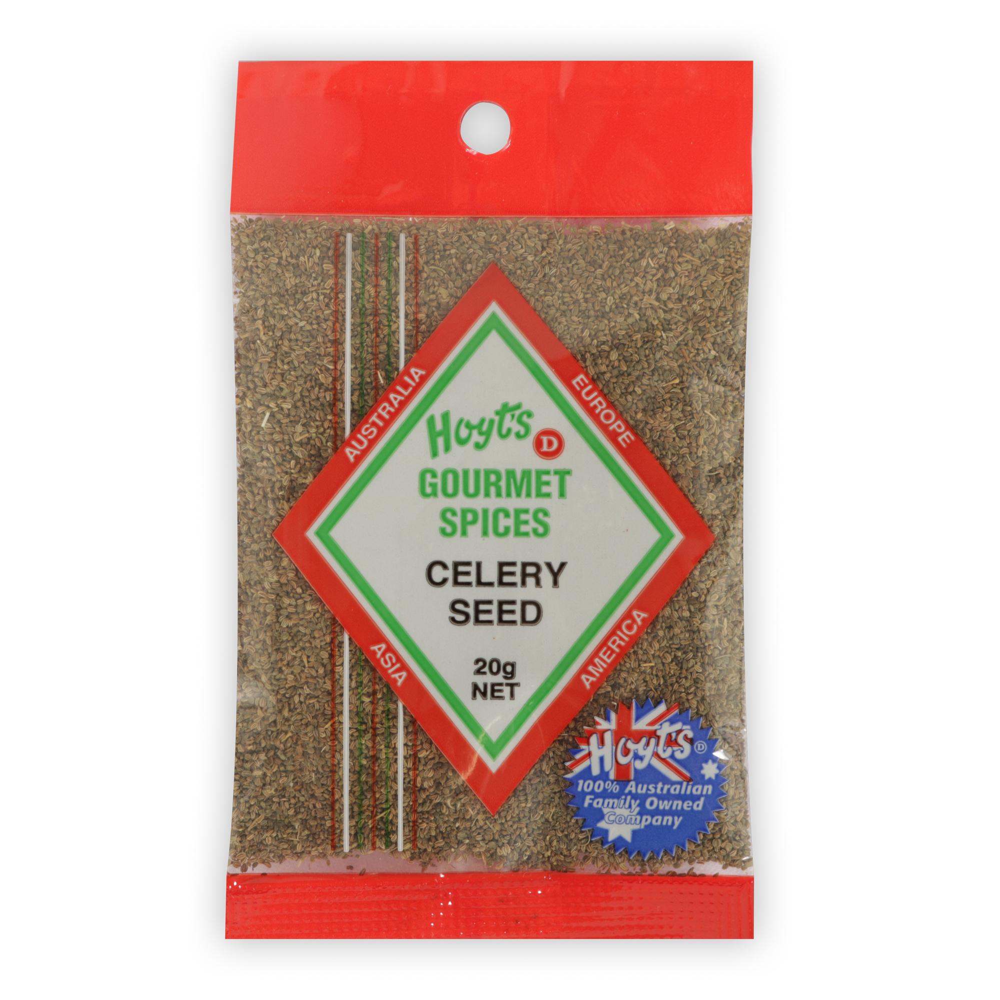 Gourmet Celery Seed 20g - 9300725010638 1