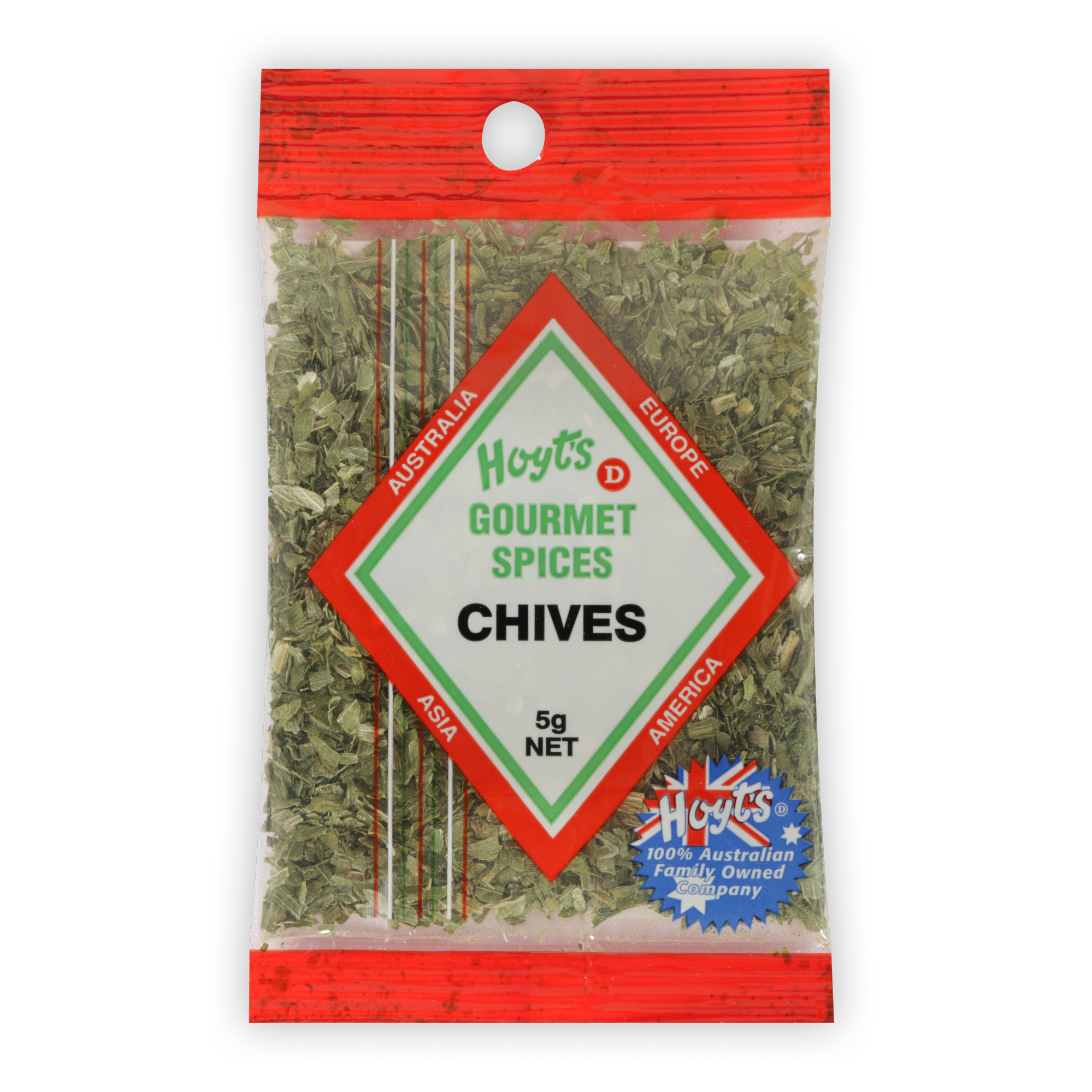 Gourmet Chives 5g - 9300725010119 1