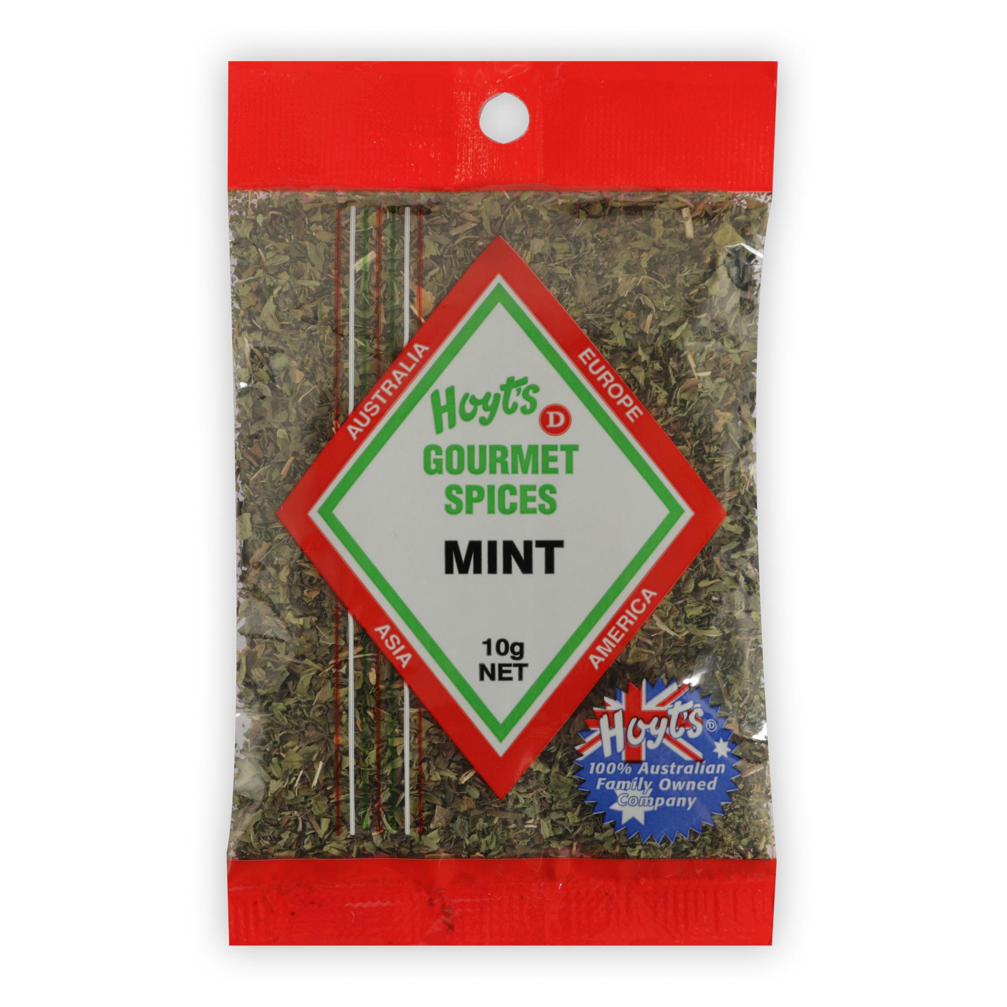Hoyts Gourmet Mint 10g