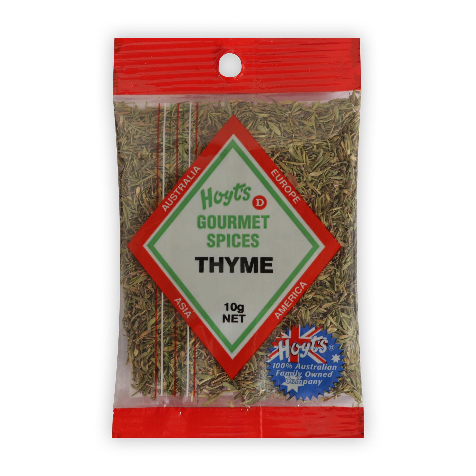 Hoyts Gourmet Thyme 10g