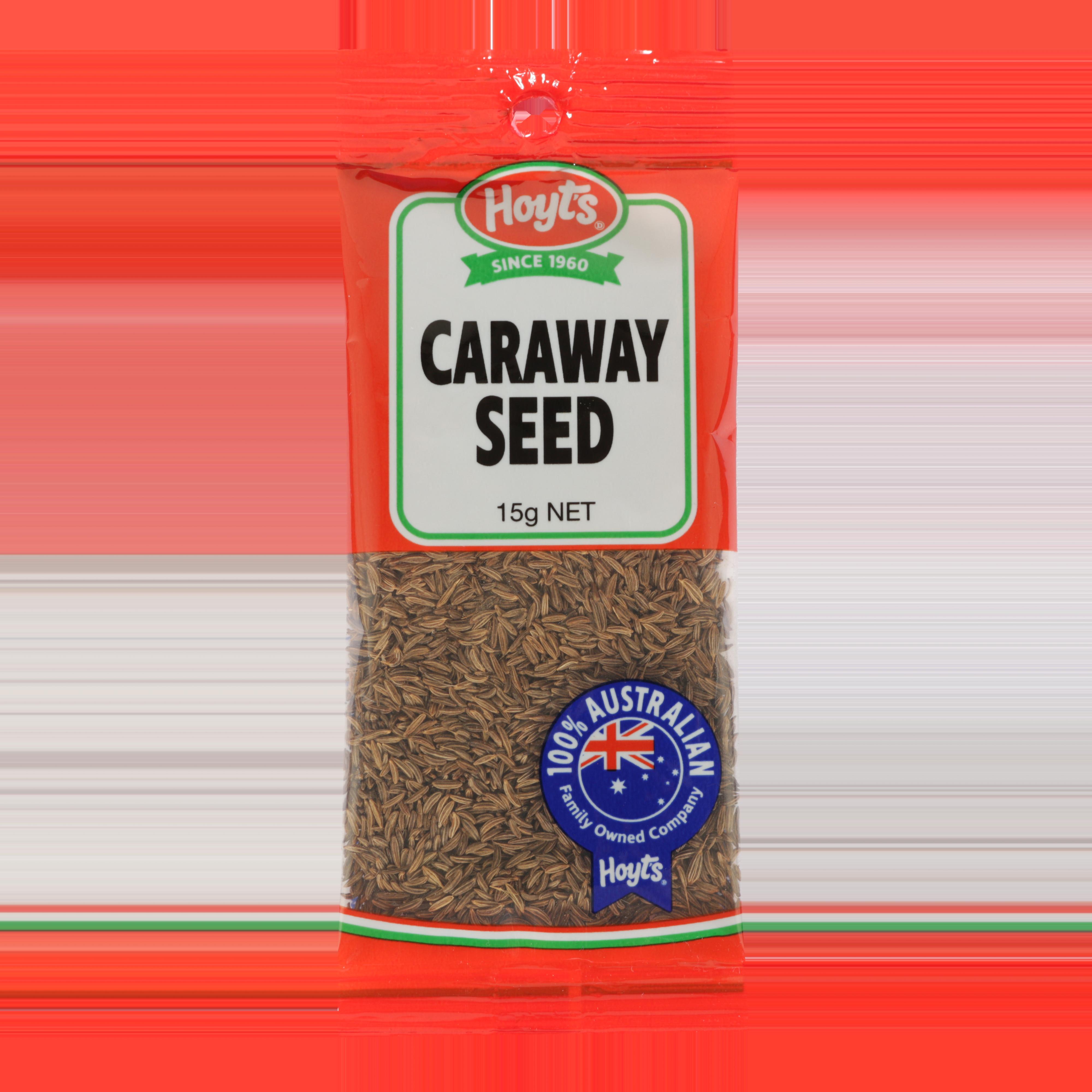 Hoyts Caraway Seed 15g
