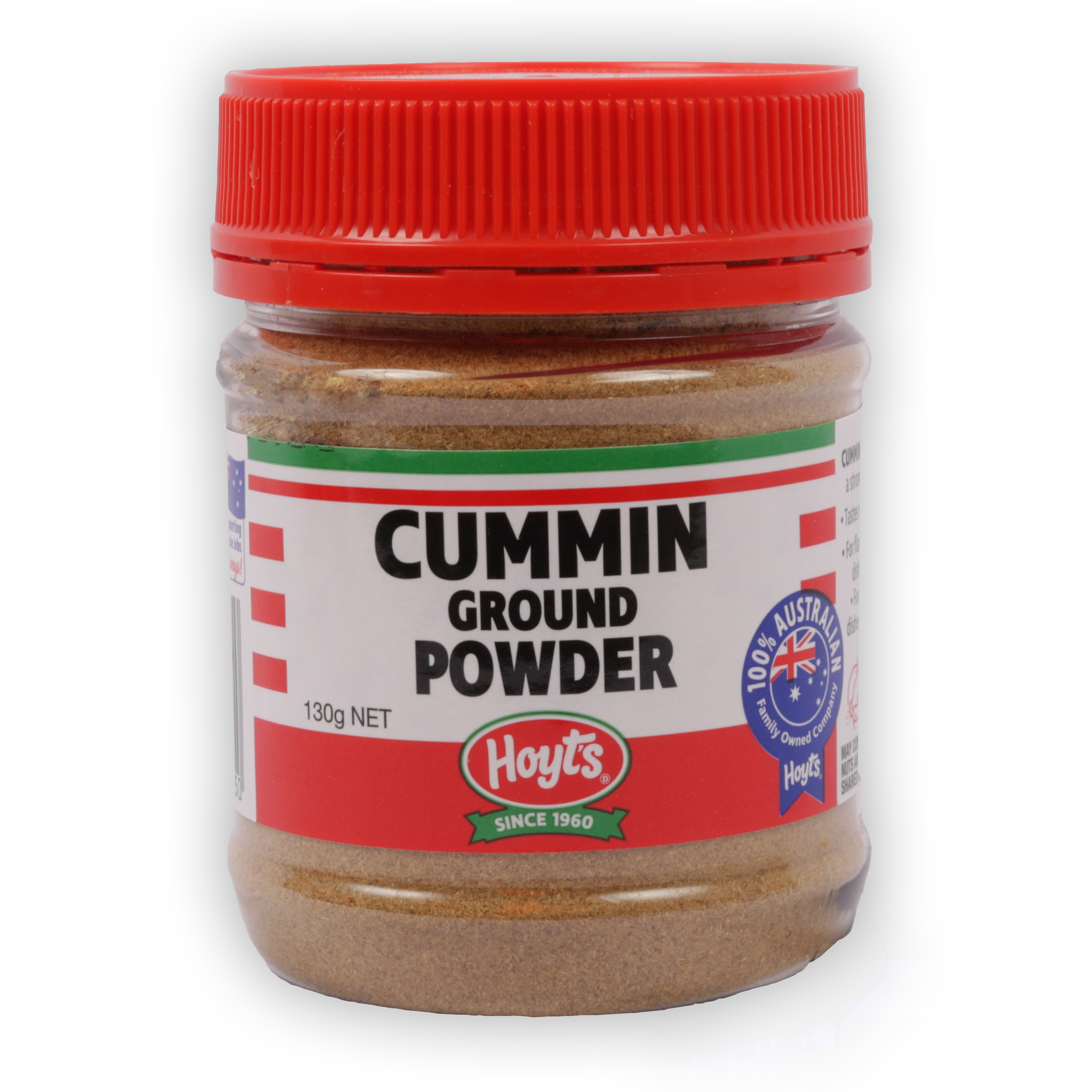 Hoyts Cumin Ground 130g
