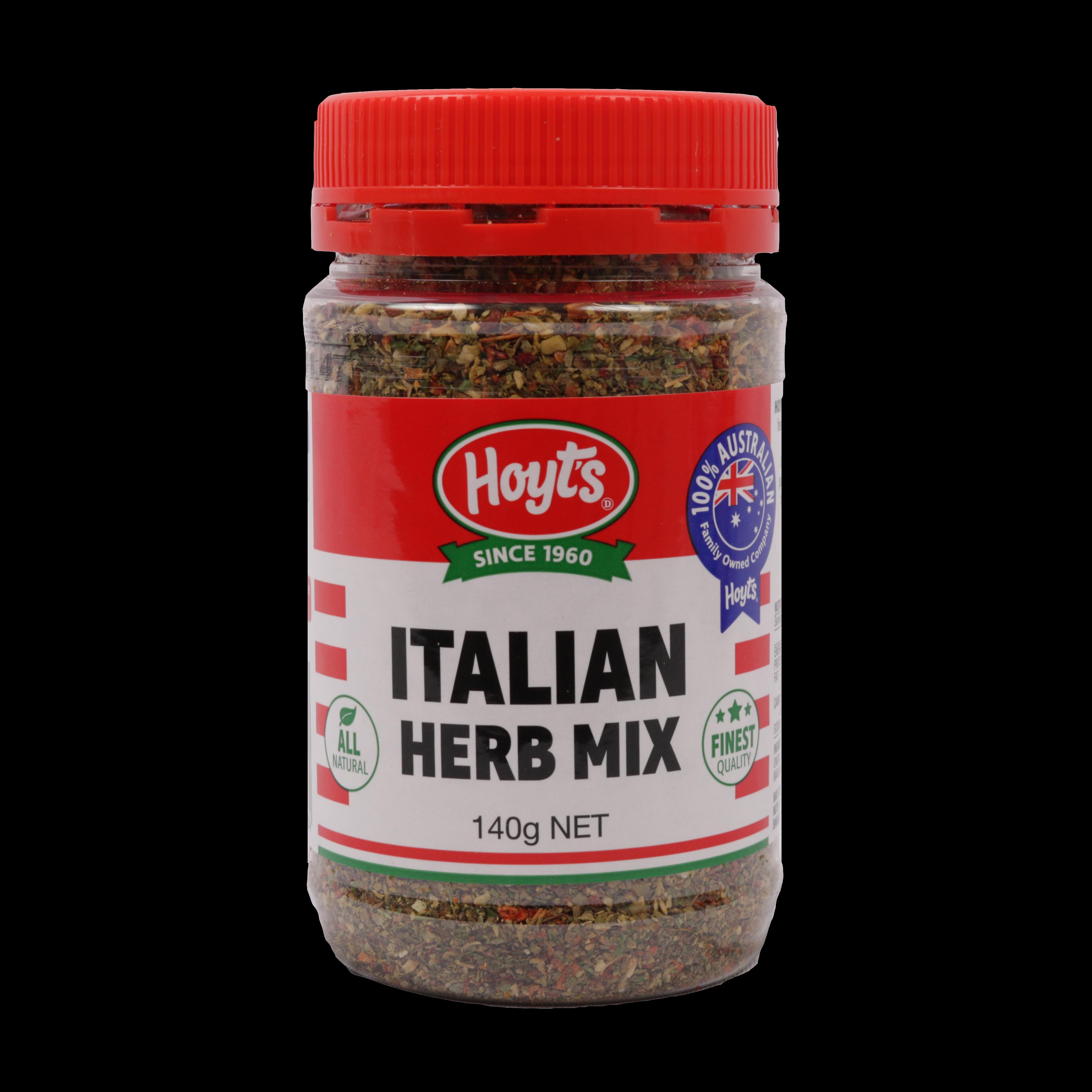Hoyts Italian Herb Mix 140g