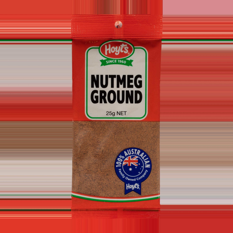 Hoyts Nutmeg Ground 25g