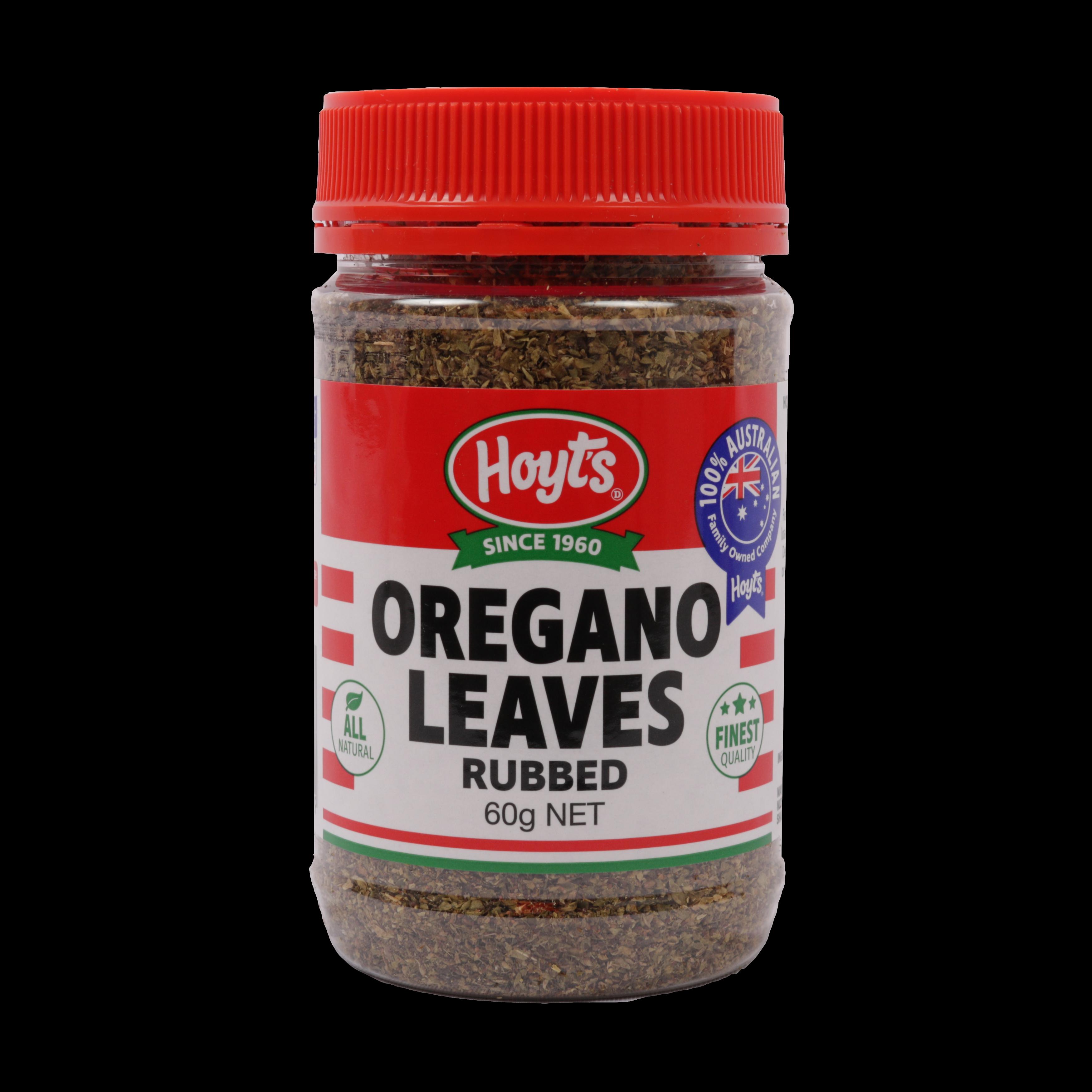 Hoyts Oregano Leaves 60g