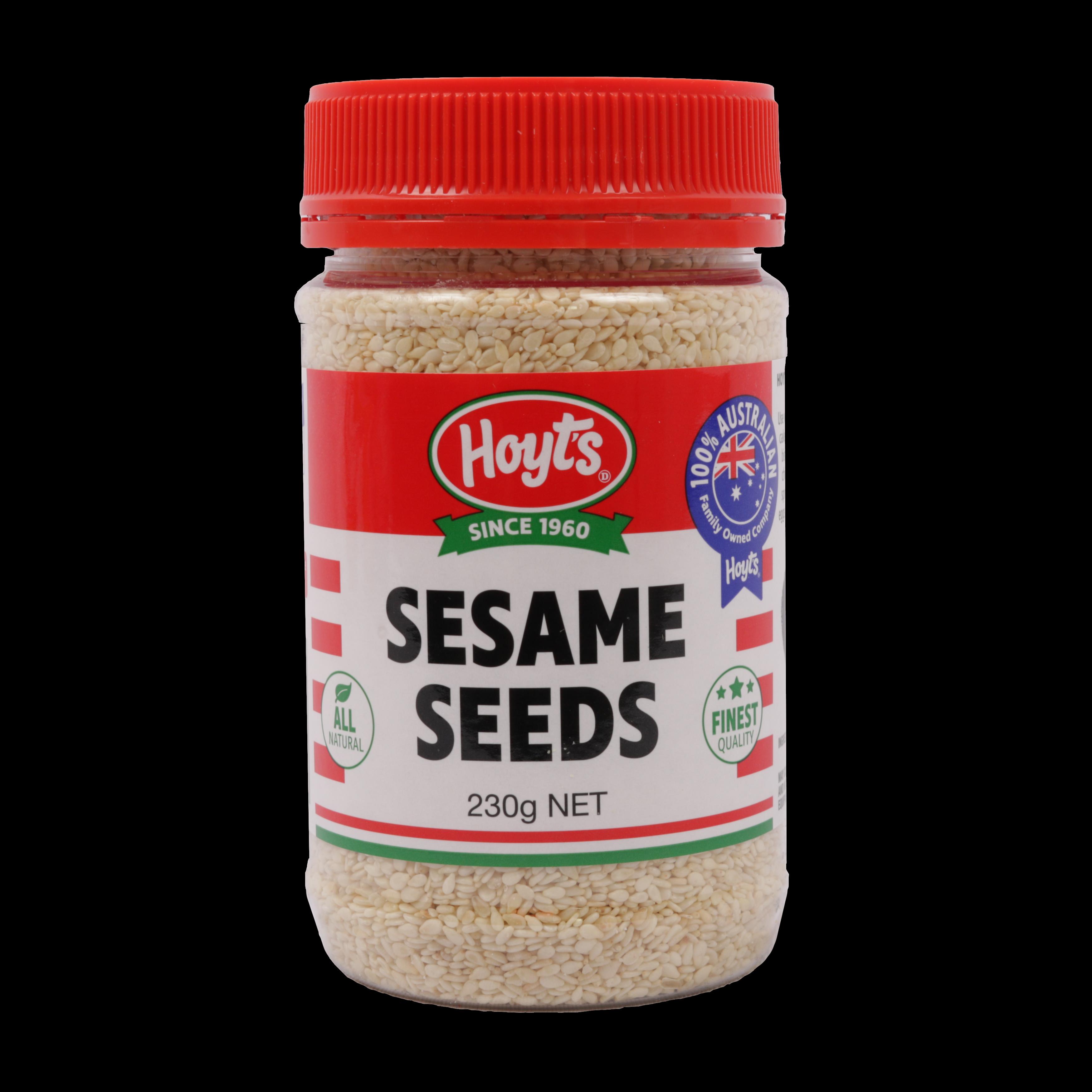Hoyts Sesame Seeds 230g