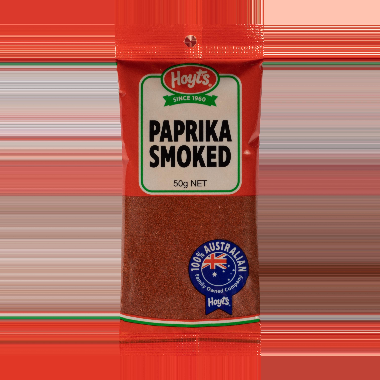 Hoyts Smoked Paprika 50g